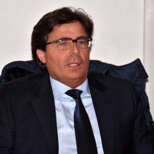 Giovanni Cassone, direttore Agenzia delle Dogane (foto Simone Lanari)