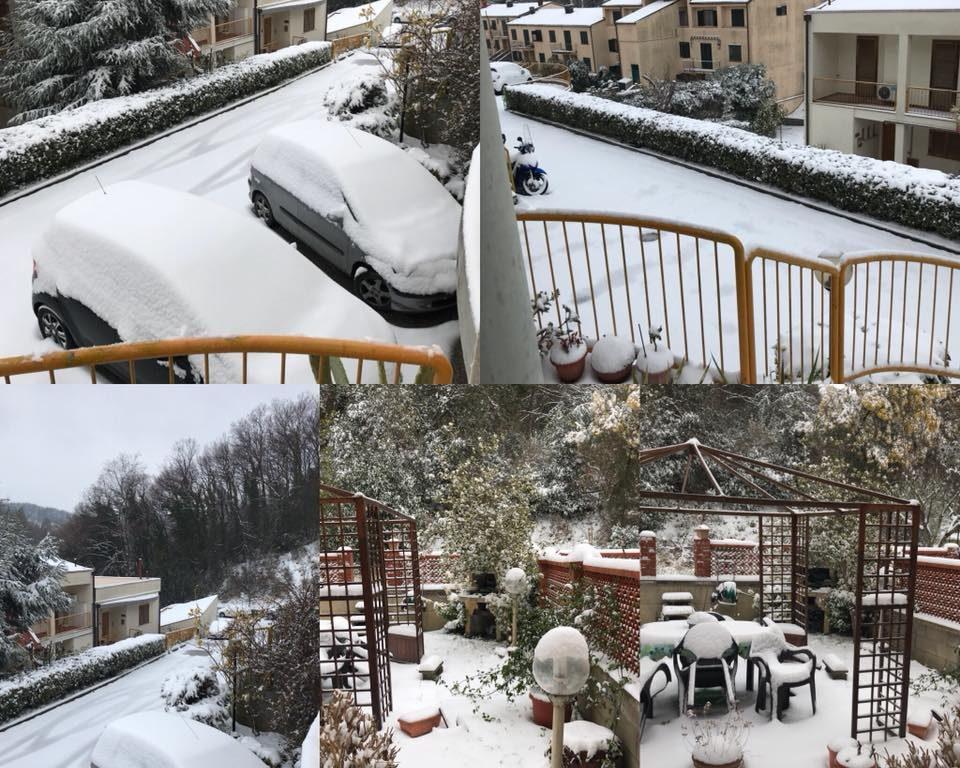 Neve a Nugola