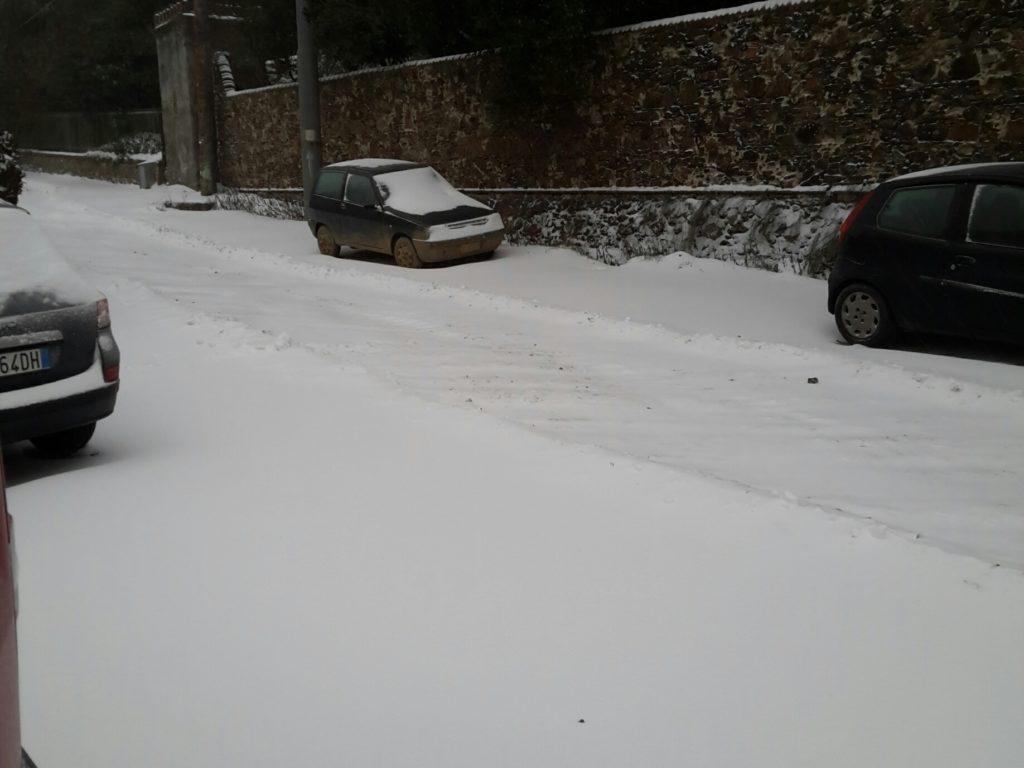 Valle Benedetta