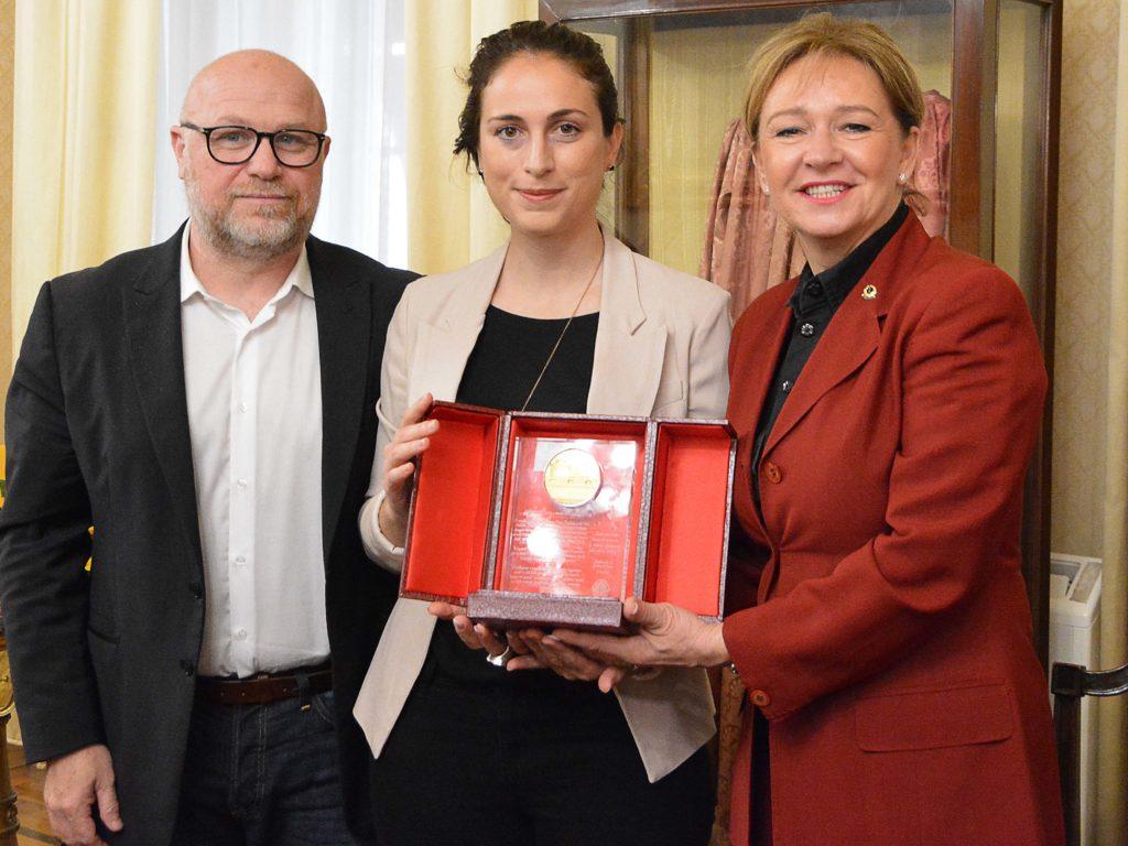 Premio Capperuccio Caterina Falleni foto Simone Lanari
