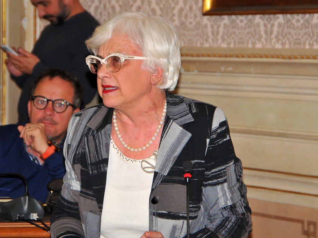 Elisa Amato. Foto Simone Lanari