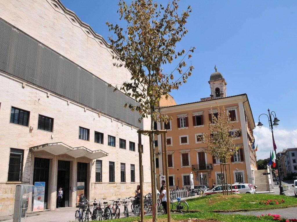 Ufficio Verde Comune Di Livorno : Comune di pisa navicelli di pisa s r l a socio unico