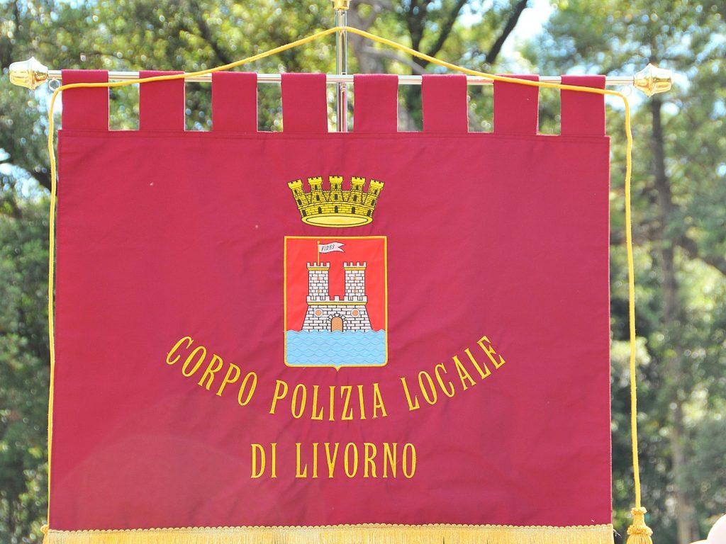 273° Anniversario della fondazione del Corpo di Polizia Municipale foto Simone Lanari