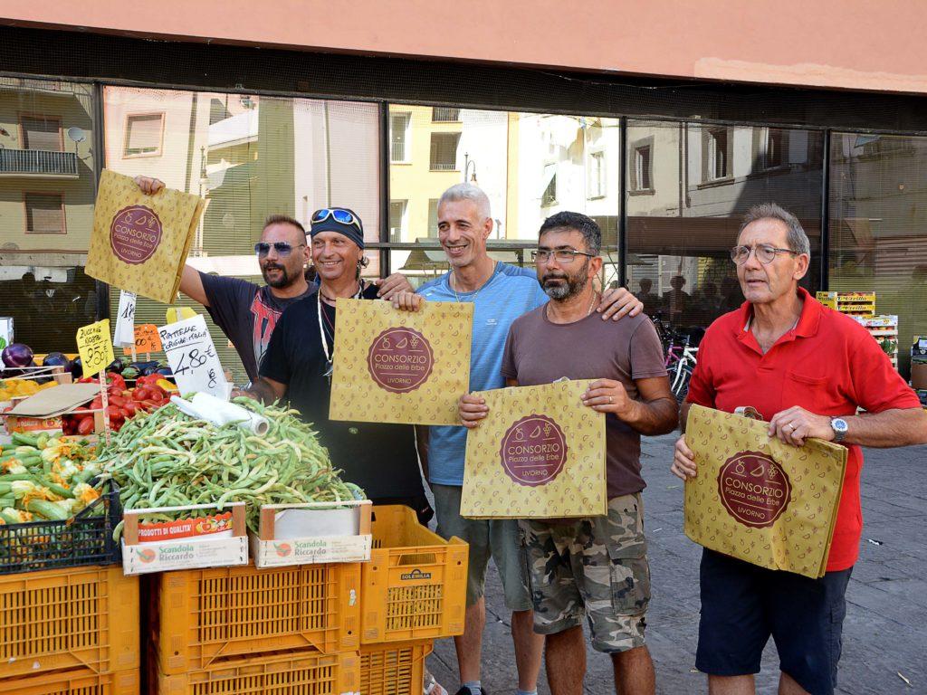 consorzio piazza delle erbe  foto Simone Lanari