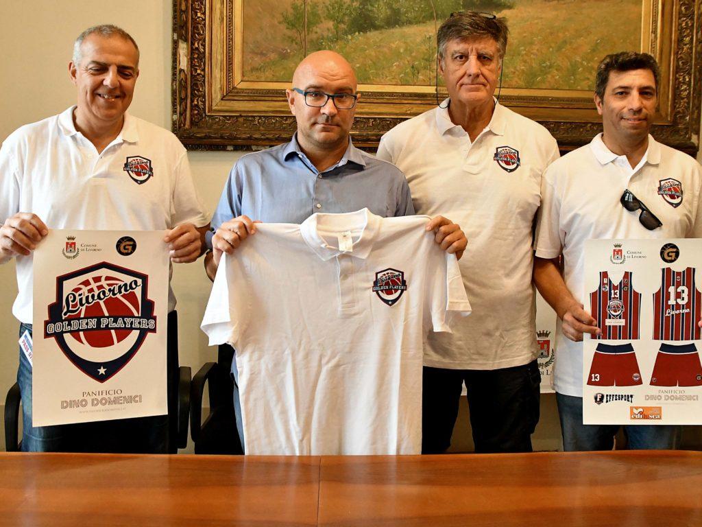 Golden Players Livorno foto Simone Lanari