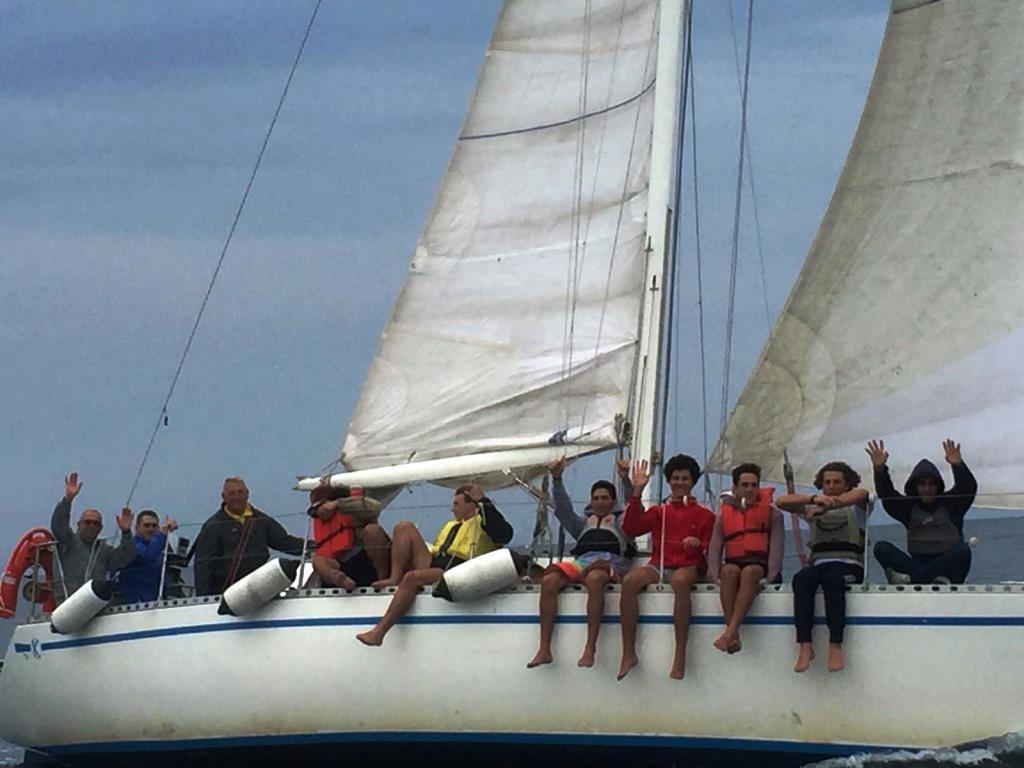 Lezioni di discipline sportive La vela