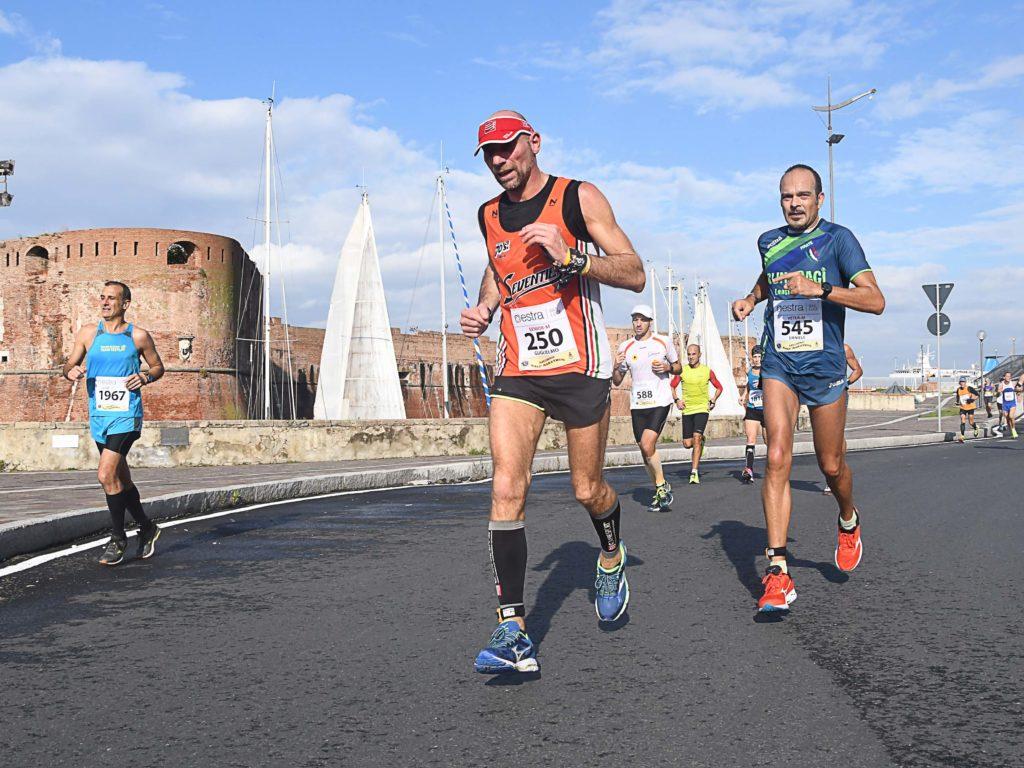 Half Marathon 2018 foto Simone Lanari