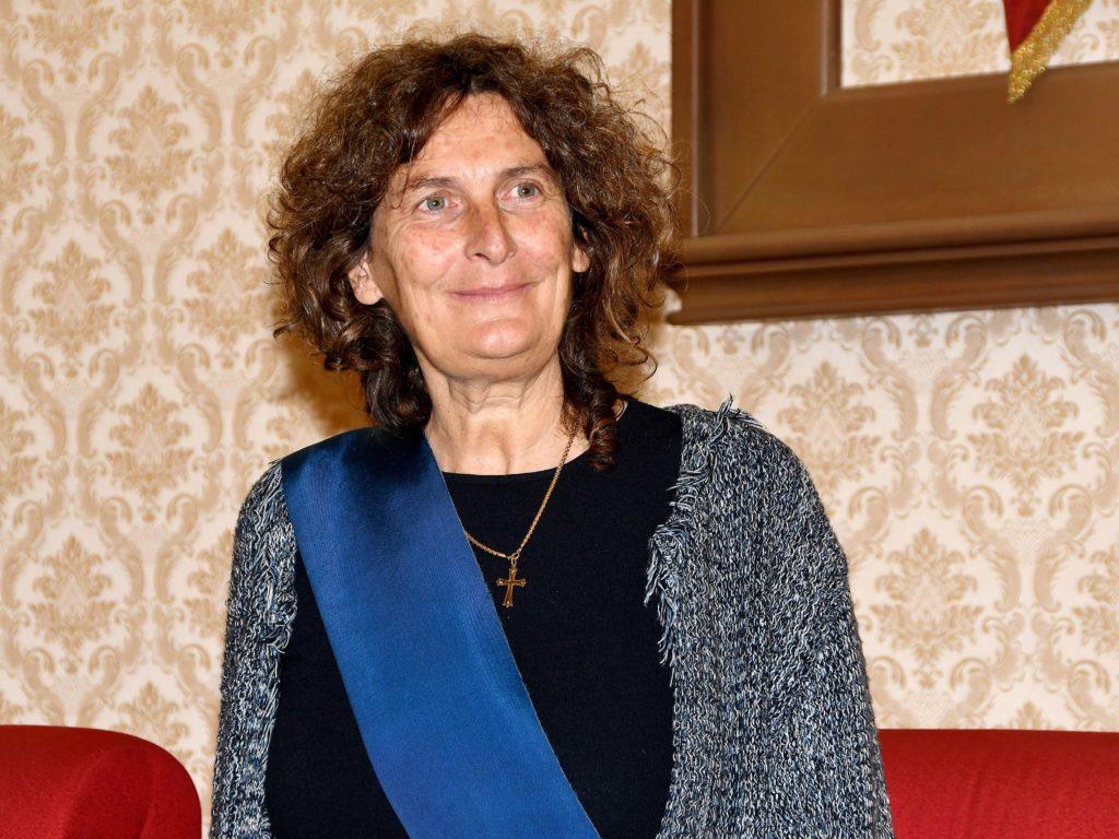 Maria Bessi presidente Provincia