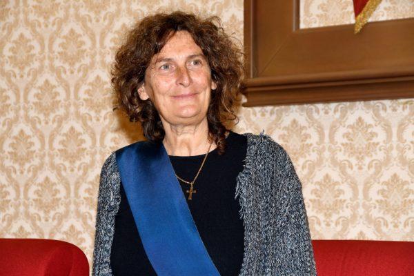 Maria Ida Bessi presidente Provincia foto Simone Lanari