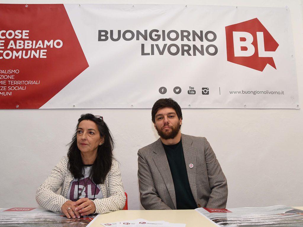 Inaugurazione sede BL foto Simone Lanari