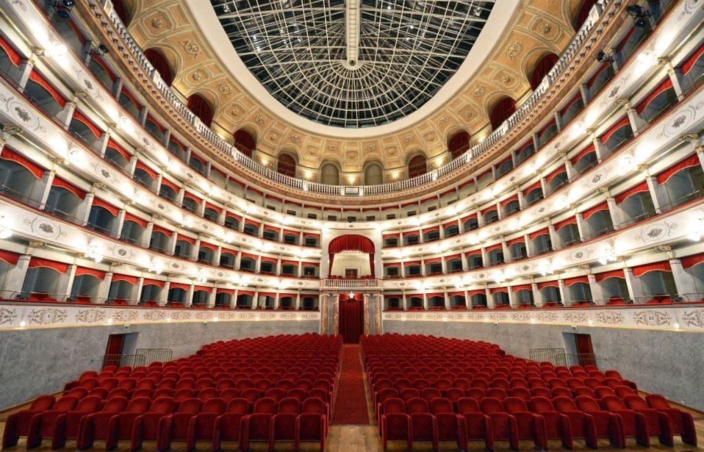 Il Teatro Goldoni