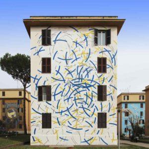 MONEYLESS - Il vento, Roma