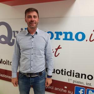 ANDREA ROMITI CANDIDATO SINDACO PER Fratelli d'Italia-Livorno che vorrei, Lega, Forza Italia, Livorno in Movimento