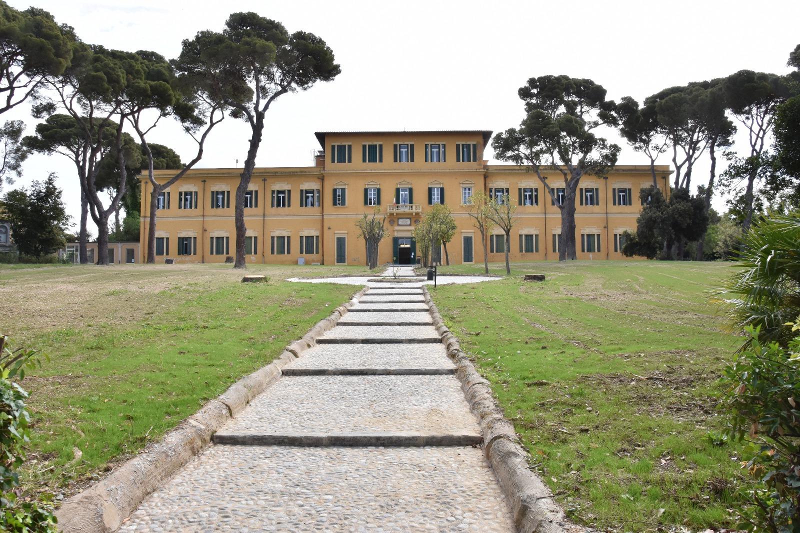 Villa Corridi, riaperto il parco - QuiLivorno.it