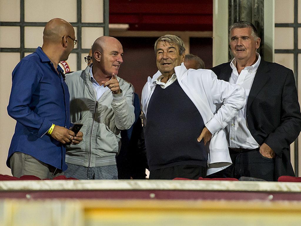 """Salvetti: """"Raggiunto l'accordo per la cessione del Livorno ..."""