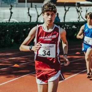Fabrizio Caprai