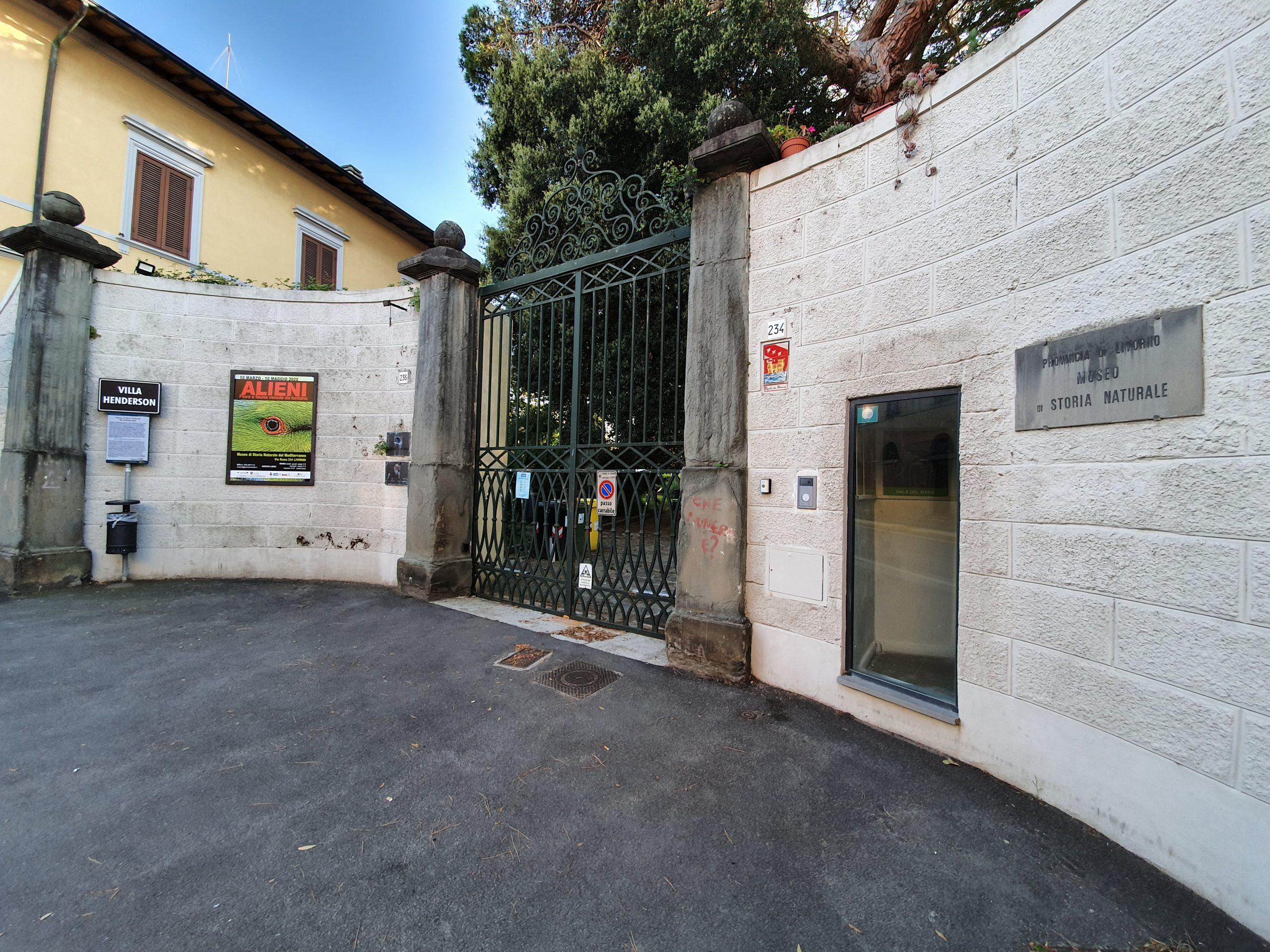 Riapre il Museo di Storia Naturale - QuiLivorno.it
