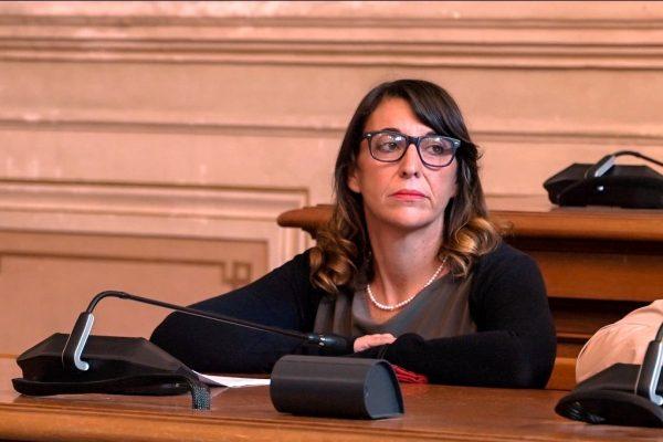 FRANCESCA RICCI, DIRETTRICE ARTISTICA DI EFFETTO VENEZIA E DINTORNI 2020