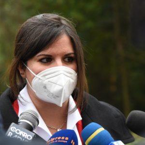 ALESSANDRA NARDINI ASSESSORE REGIONE TOSCANA ALL'ISTRUZIONE, RICERCA, UNIVERSITA' E POLITICHE DI GENERE