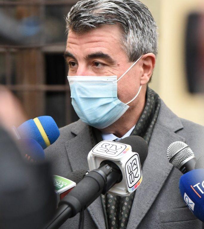 STEFANO BACCELLI ASSESSORE REGIONE TOSCANA INFRASTRUTTURE E TRASPORTI
