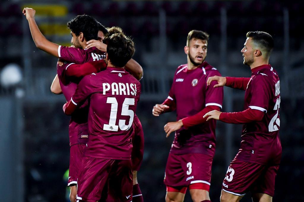 Haoudi Gol Livorno