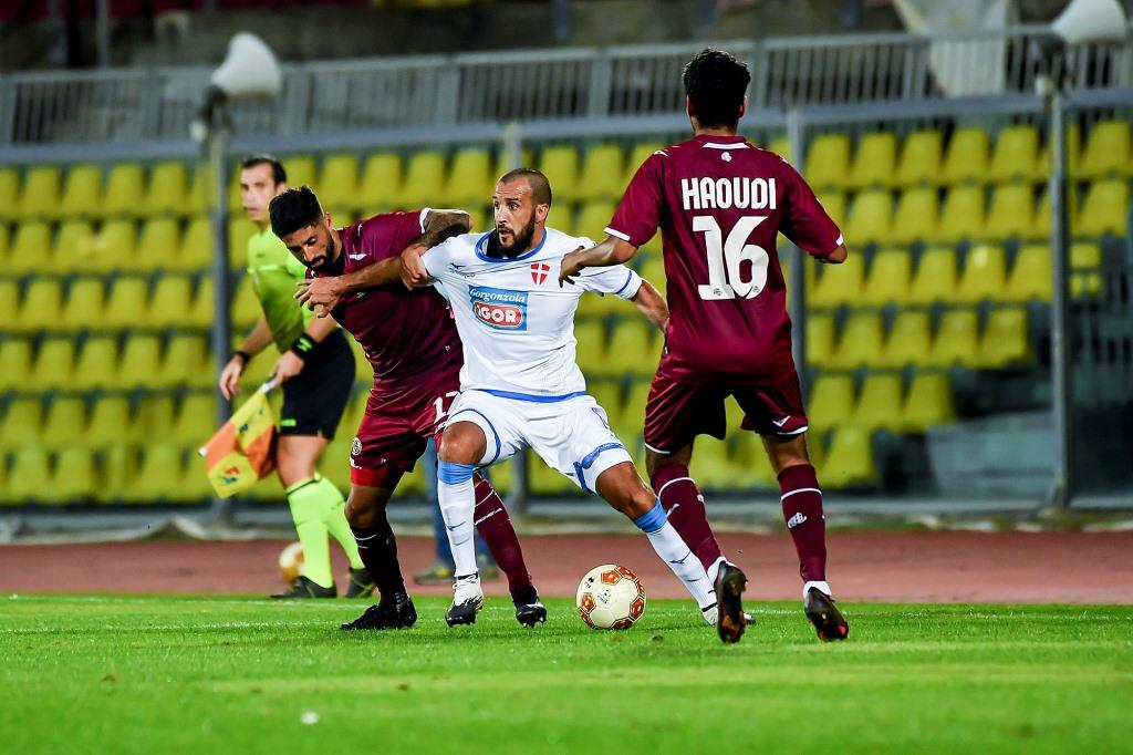 Haoudi Livorno