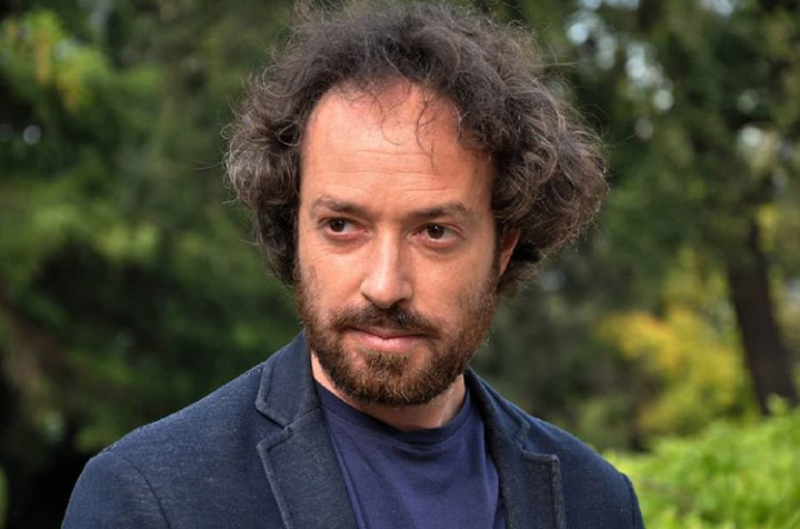 Cristiano Mori ph Piero Fiaschi