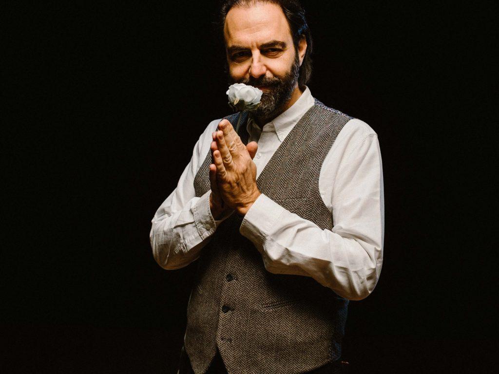 Neri Marcorè Ph Filippo Ascione