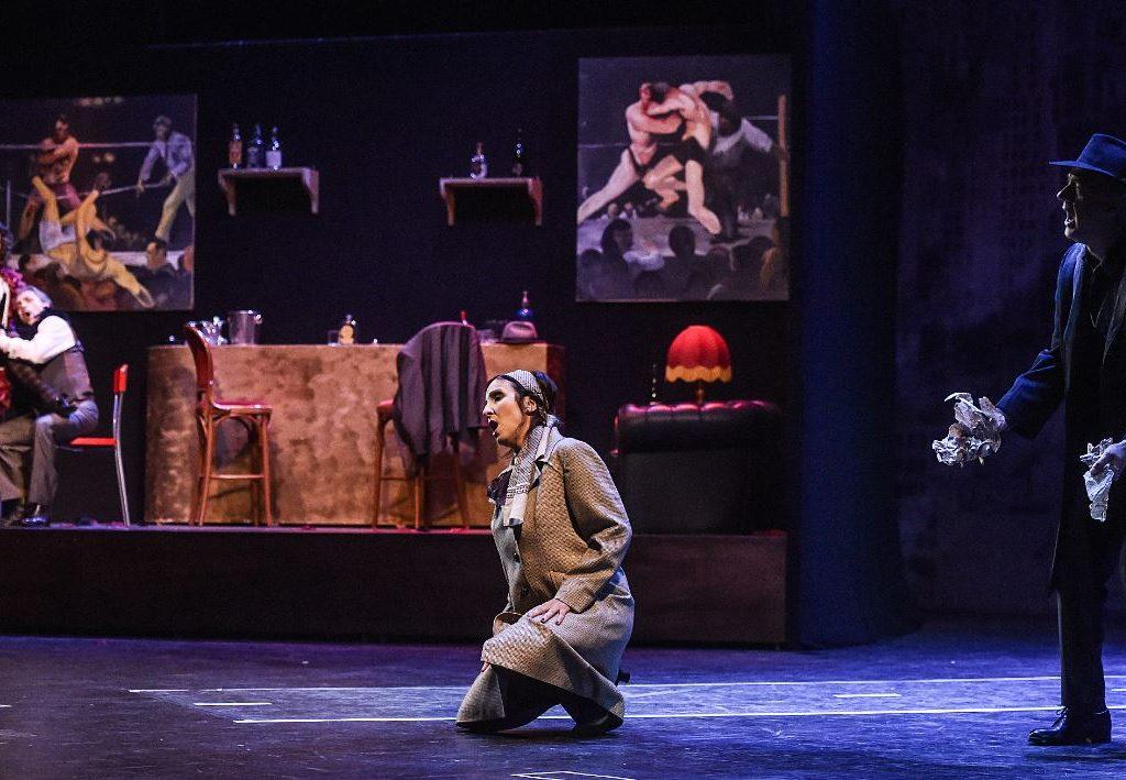 Rigoletto_Opere in corso_ 02 (da dx Turtoi_Casciarri_Luccini_Morini - Foto Trifiletti_Bizzi)