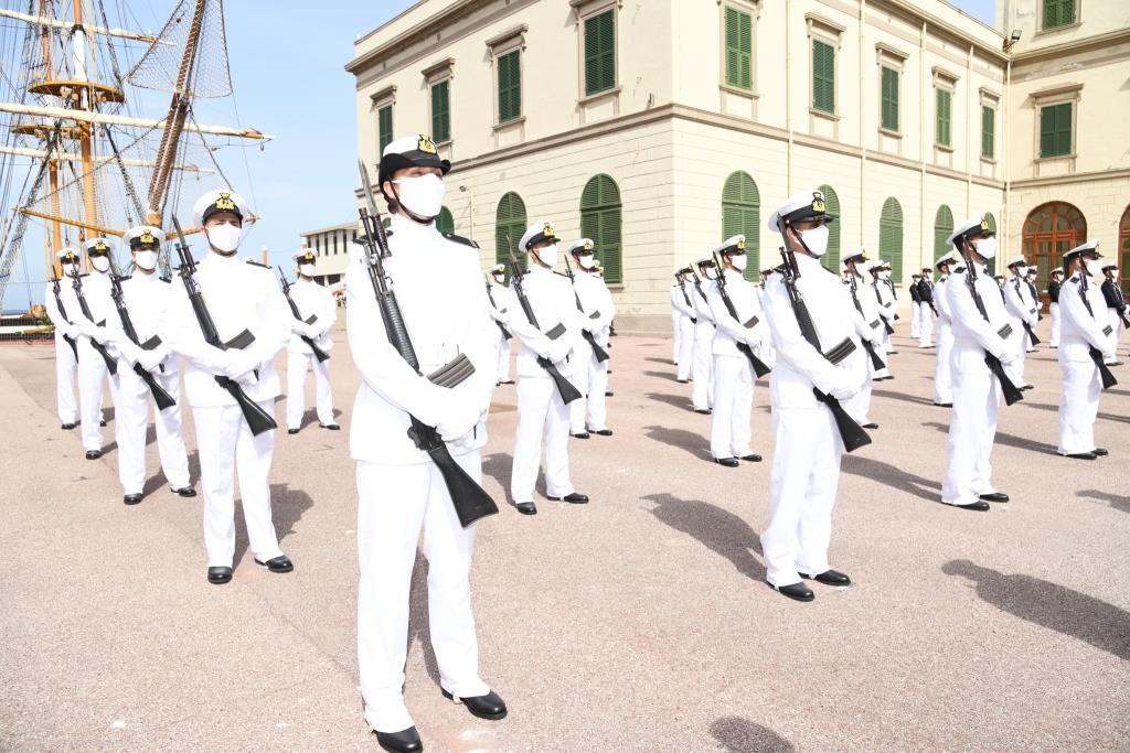 FOTO UFF. STAMPA Marina Militare